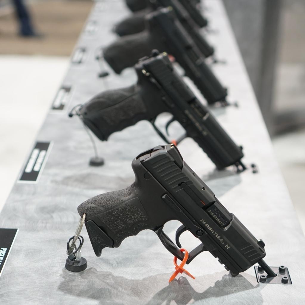Best Handgun for Womens