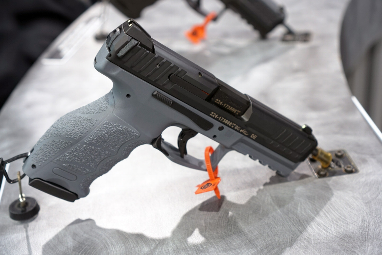 Tips for Picking A Handgun