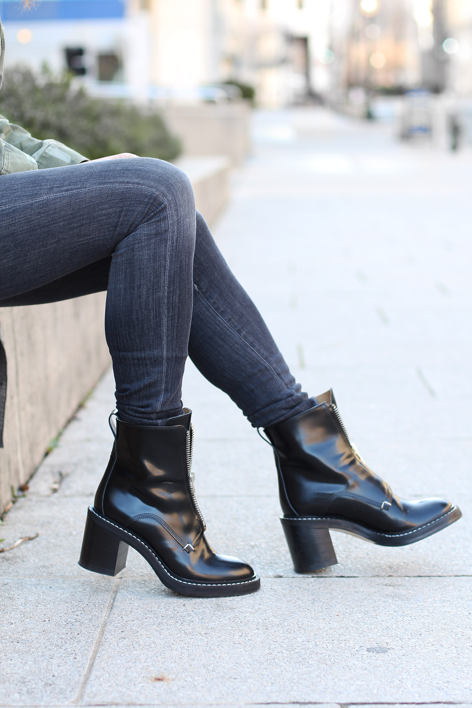 Rag and Bone Shelby Boots