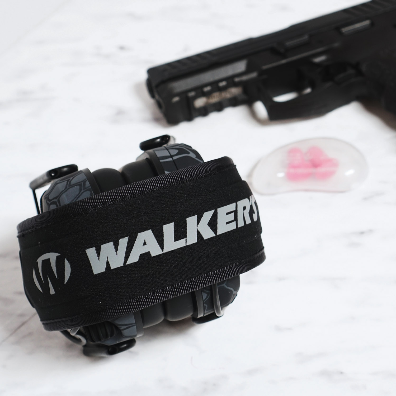 Shooting Range Ear Protection