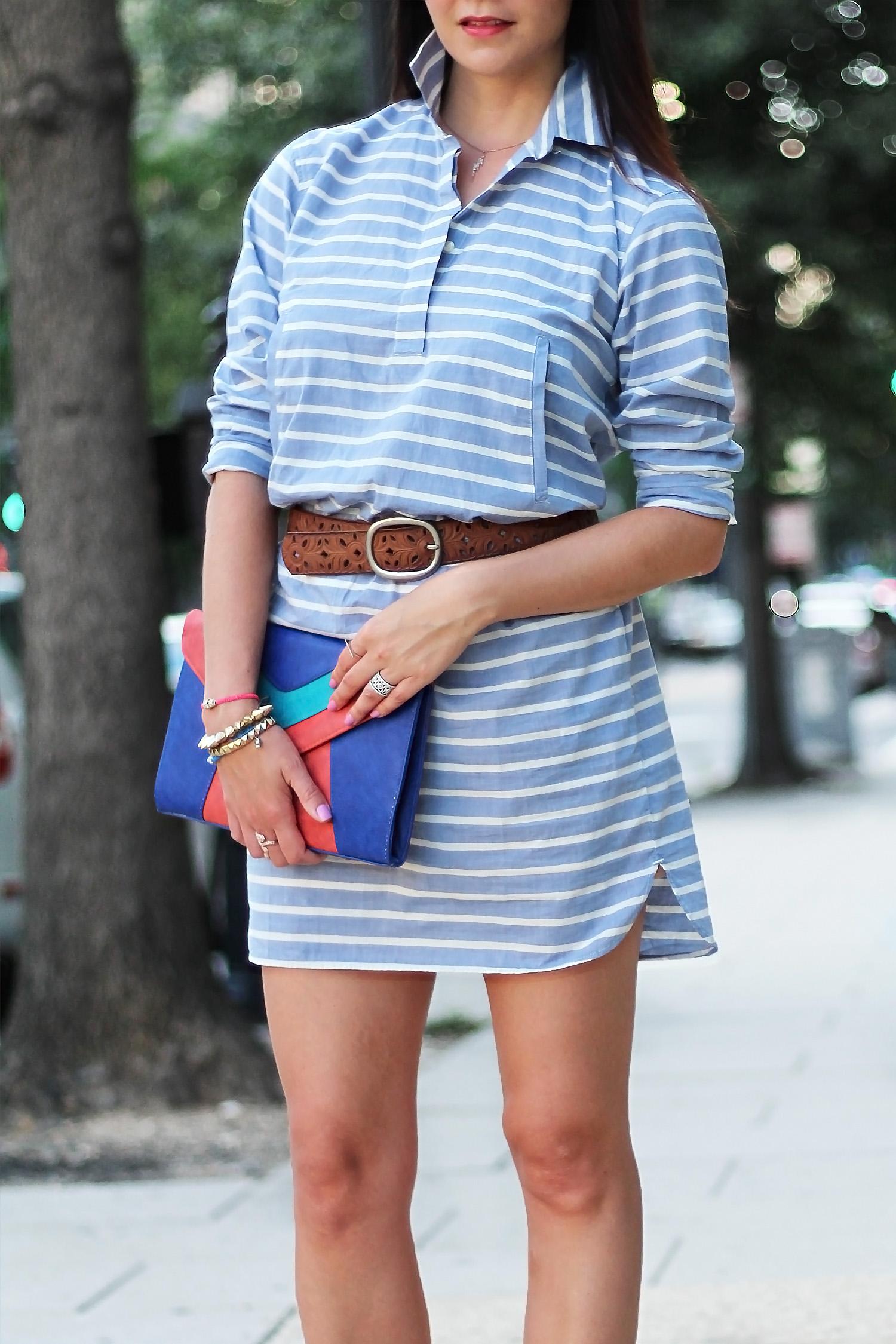 Summer Time Dress