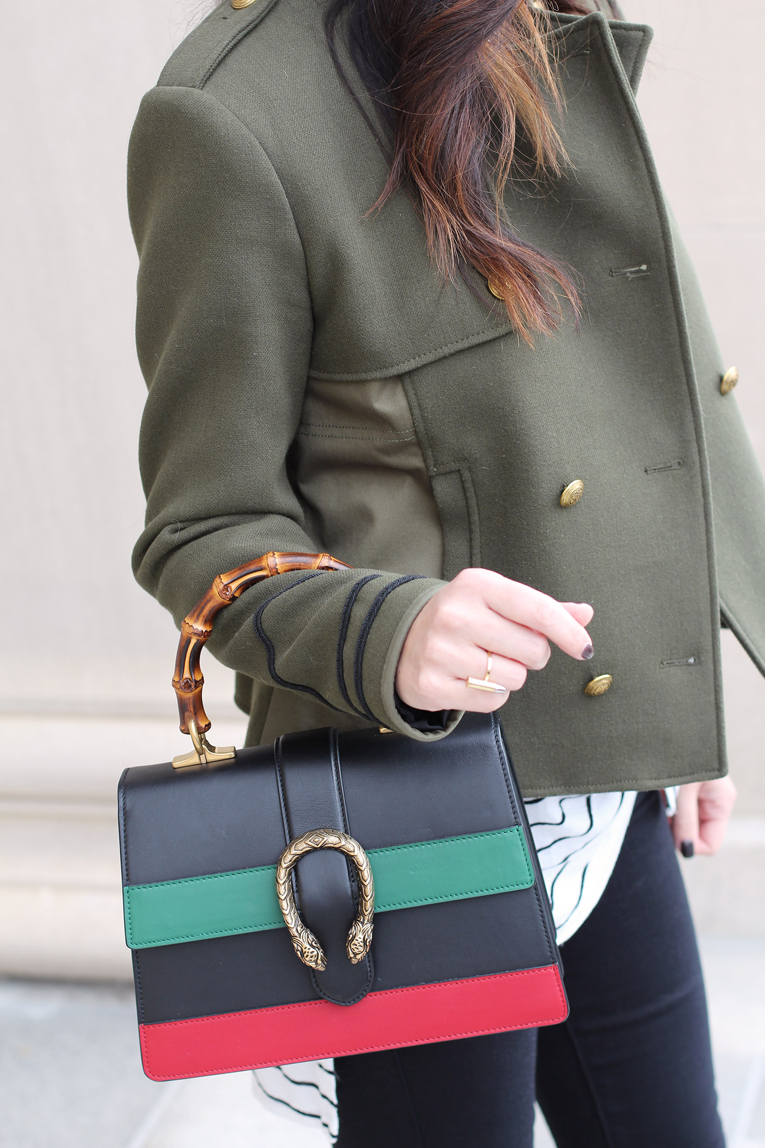 Best Gucci Bag, Bamboo Handle