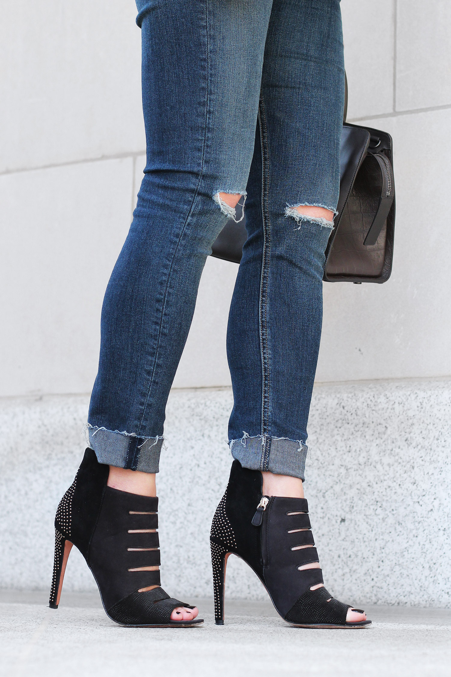 Rebecca Minkoff Ankle Booties