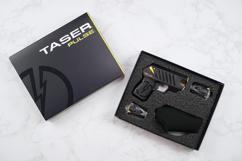 TASER Pulse