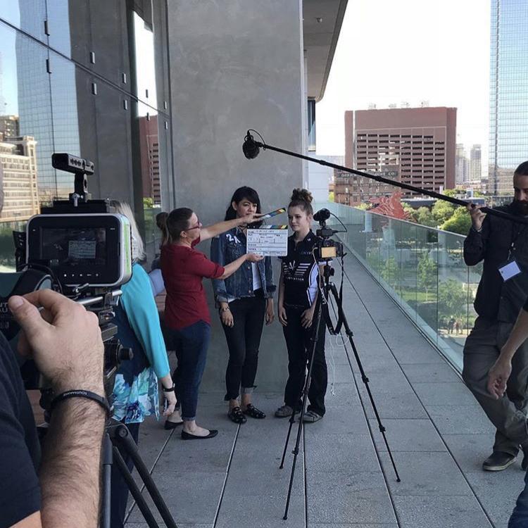 NRA Women, NRA TV, Cheyenne Dalton, Love At First Shot