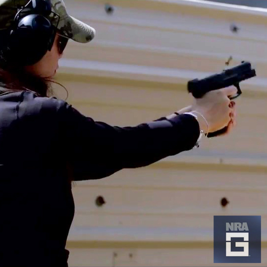 NRA Carry Guard TrainingBig Difference | Taking Responsibility | Tell Them - NRA Carry Guard | Video