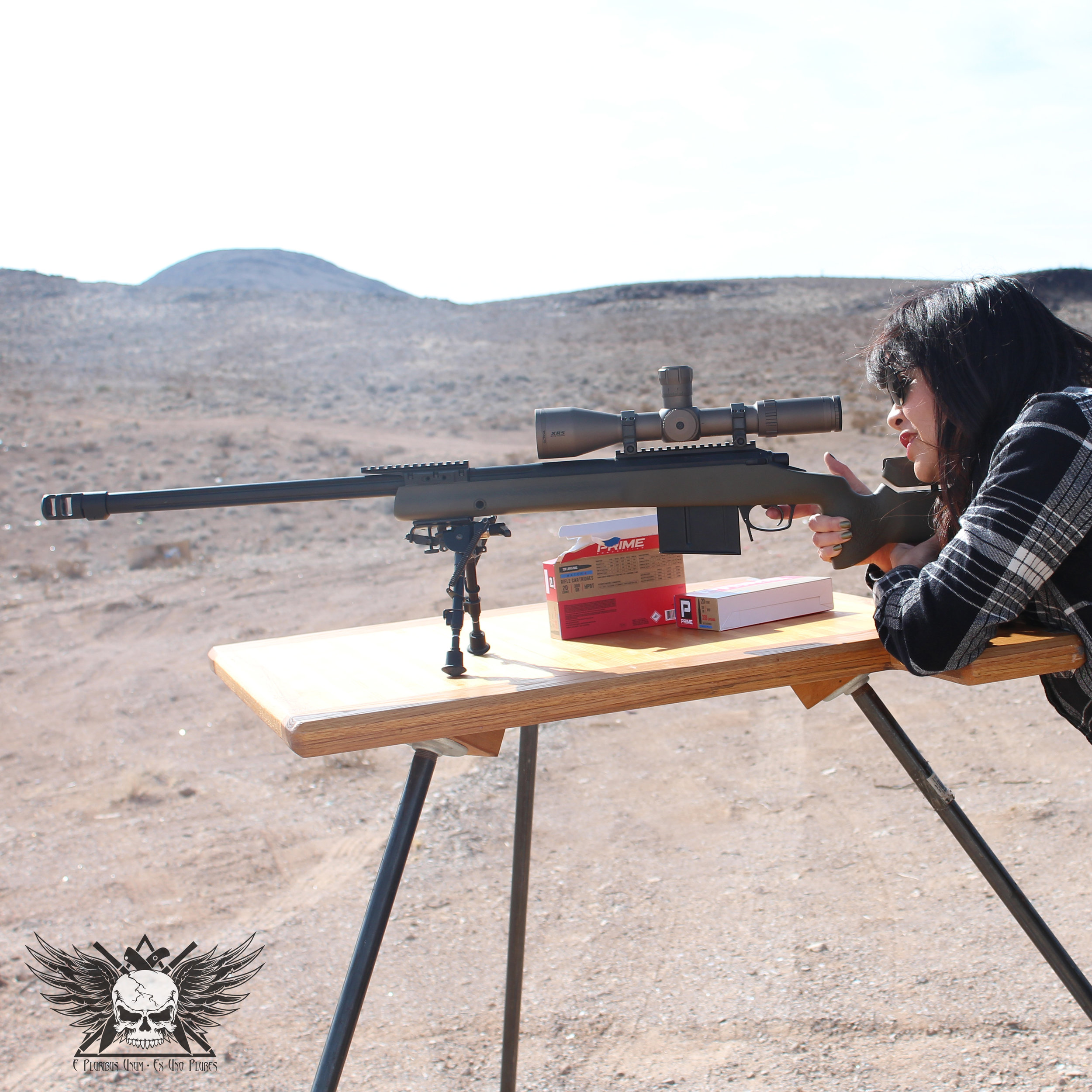 Style Me Tactical's Leading Lady - Comprehensive Fighting Systems | Interview