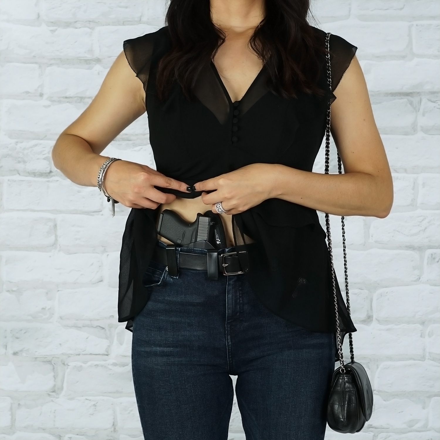 Tips for Concealed Carry for Women