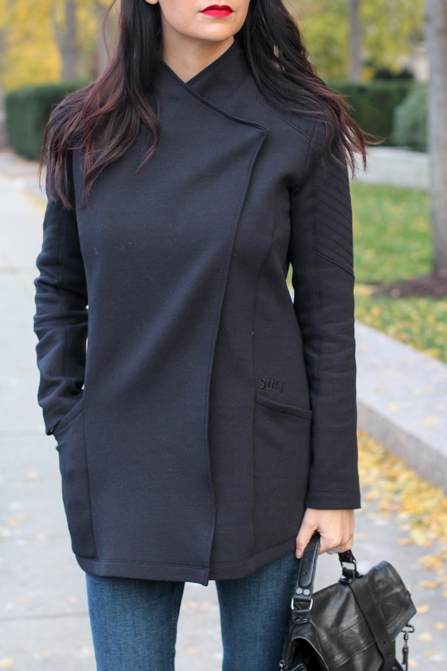 5.11 Tactical Women's Jacket