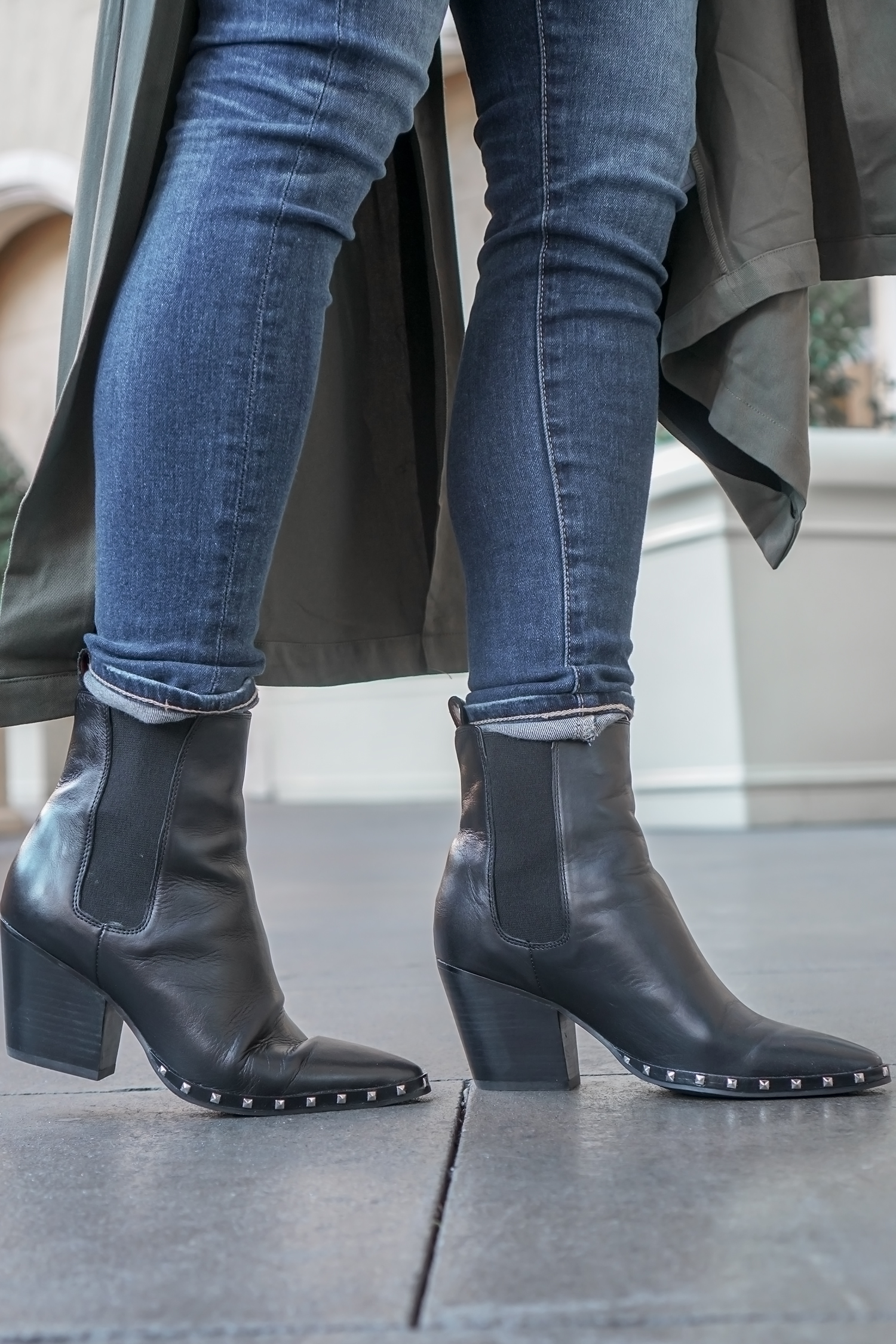 Tony Bianco Ankle Boots, Studded Ankle Boots