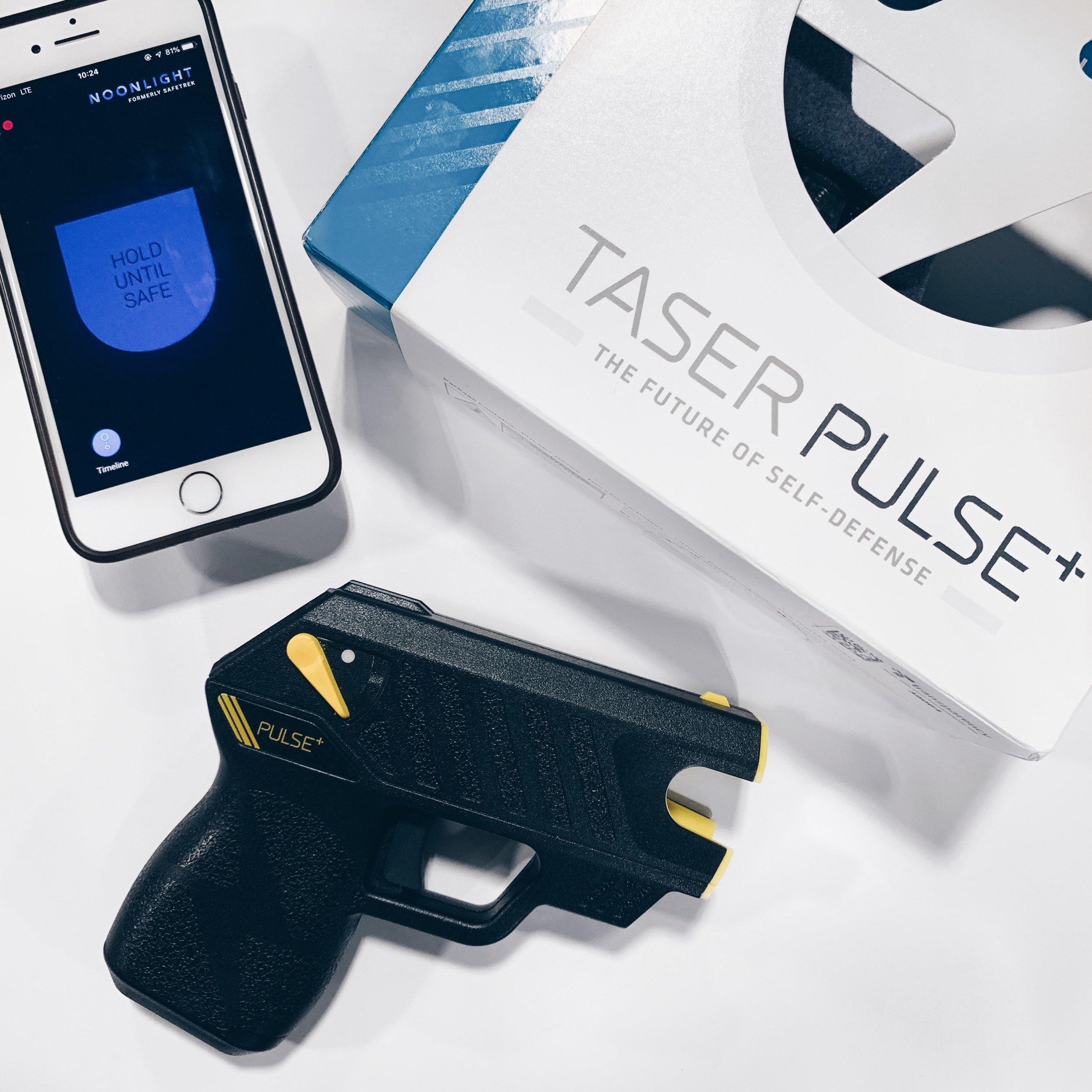 TASER Pulse Plus