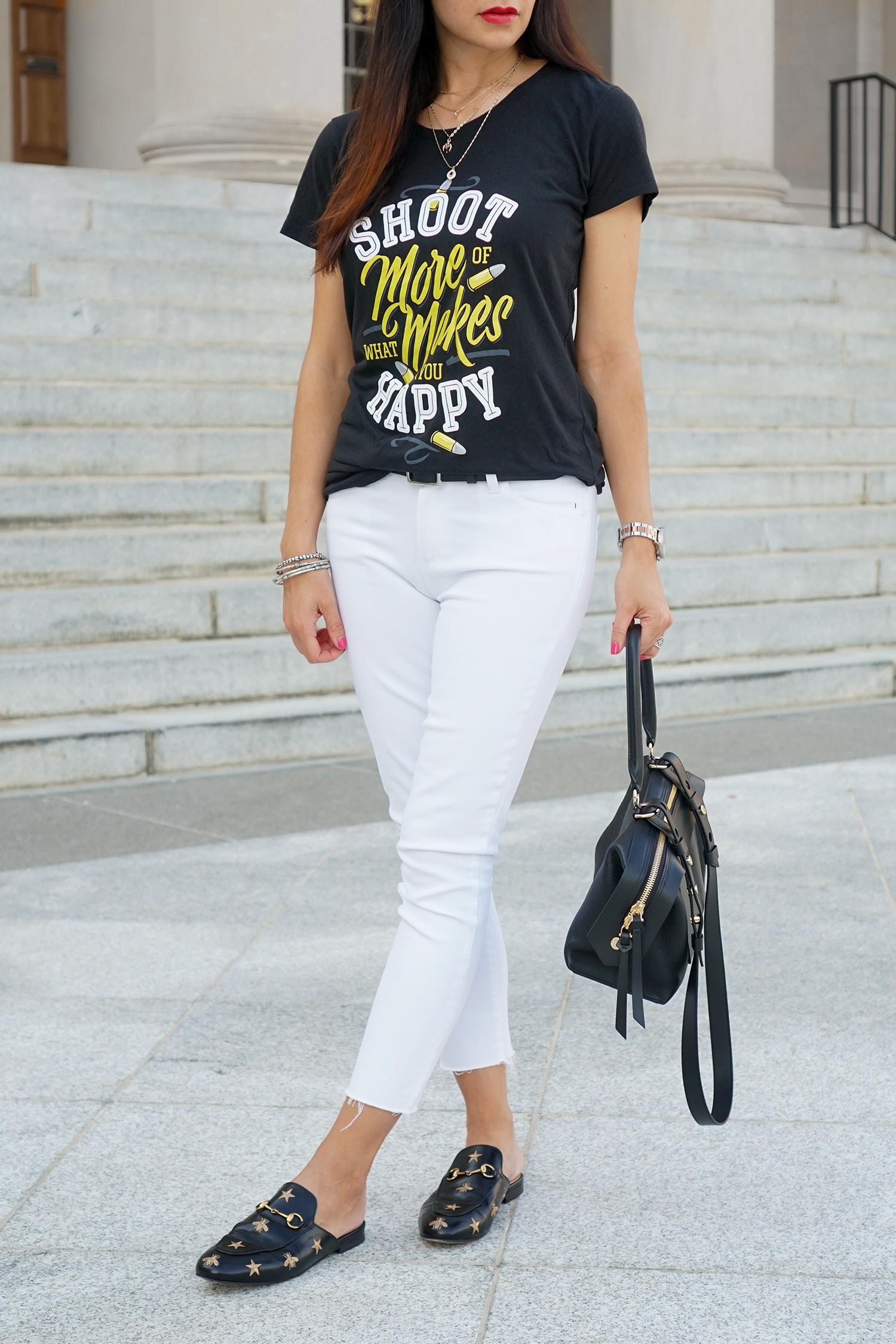 Cute Graphic Tees, Graphic Tee style