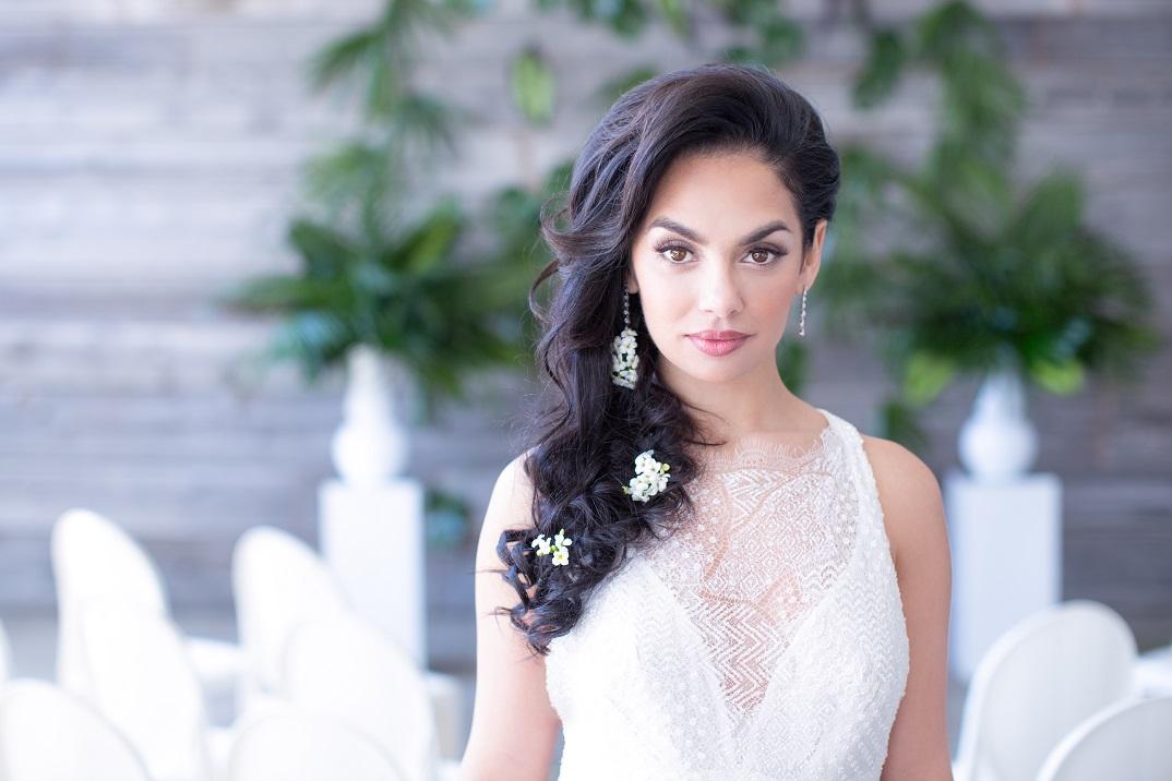 Best Indian and South Asian bridal / wedding makeup Toronto