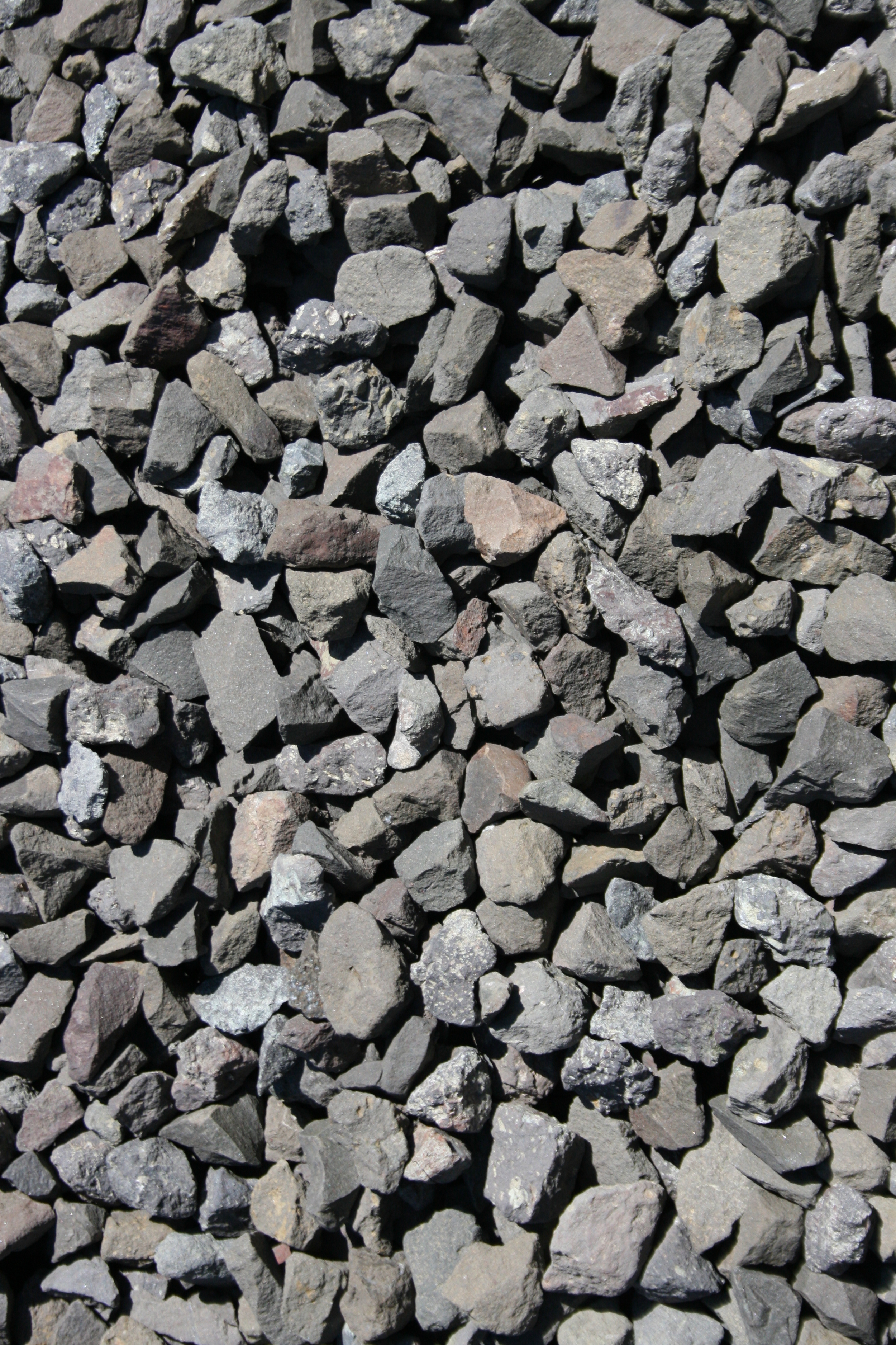 """3/4""""-0"""" (three quarter inch minus) GREAT ROCK FOR DRIVEWAYS AND PARKING LOTS $9.50/ton"""