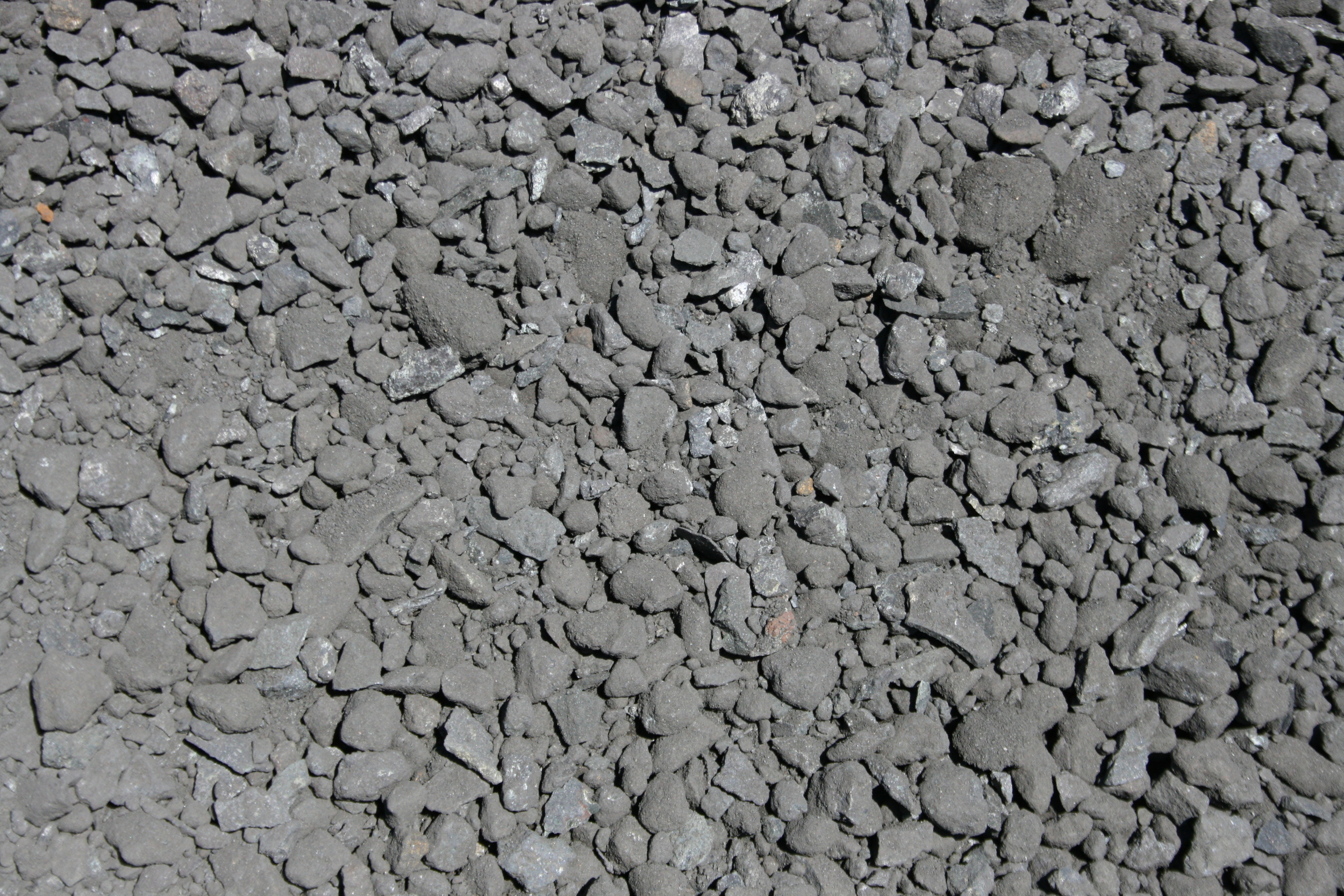 Commercial Rock GREAT FOR FILL MATERIAL $6.00/ton