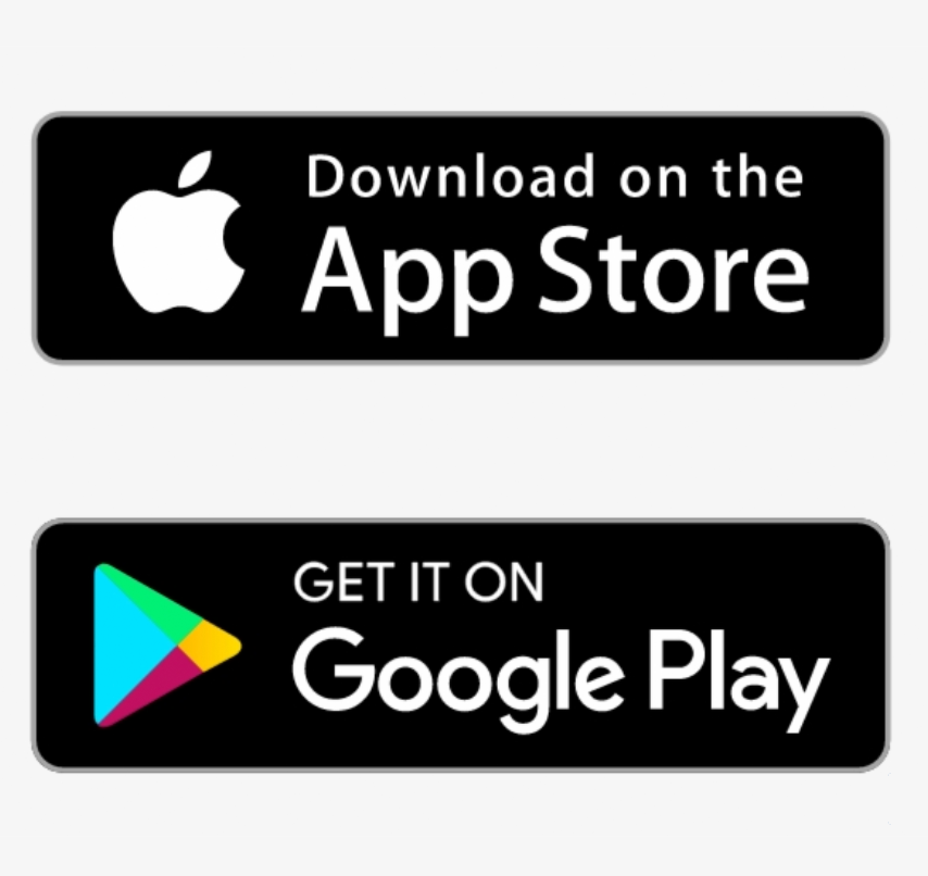 Most of these apps are found in the apple app store or in google play