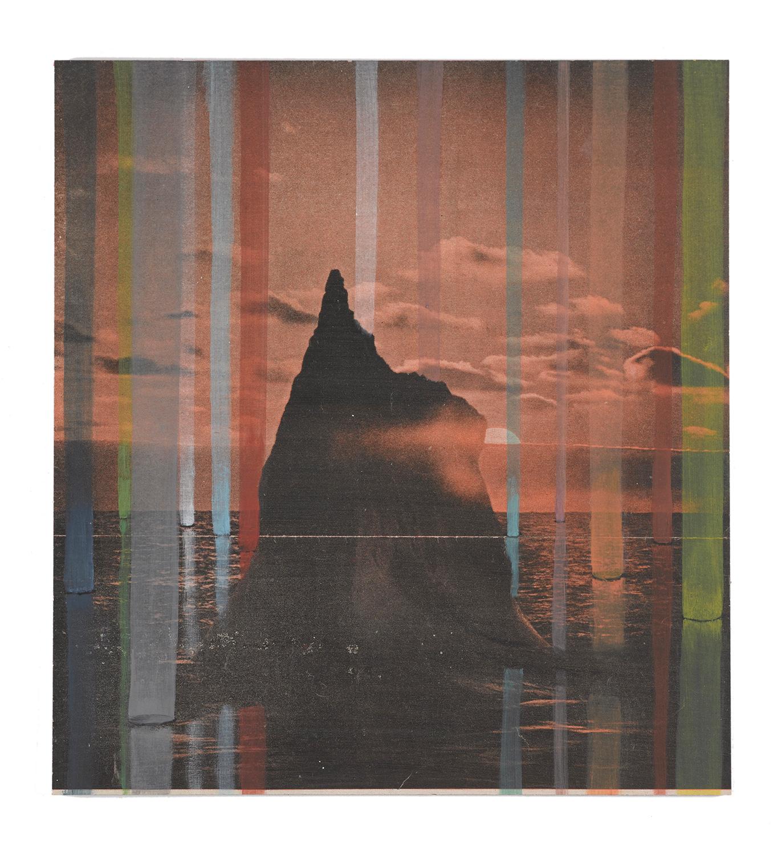 Sunset-Portals_2018_Kirkland-Bray_Oil-On-Found-Paper.jpg