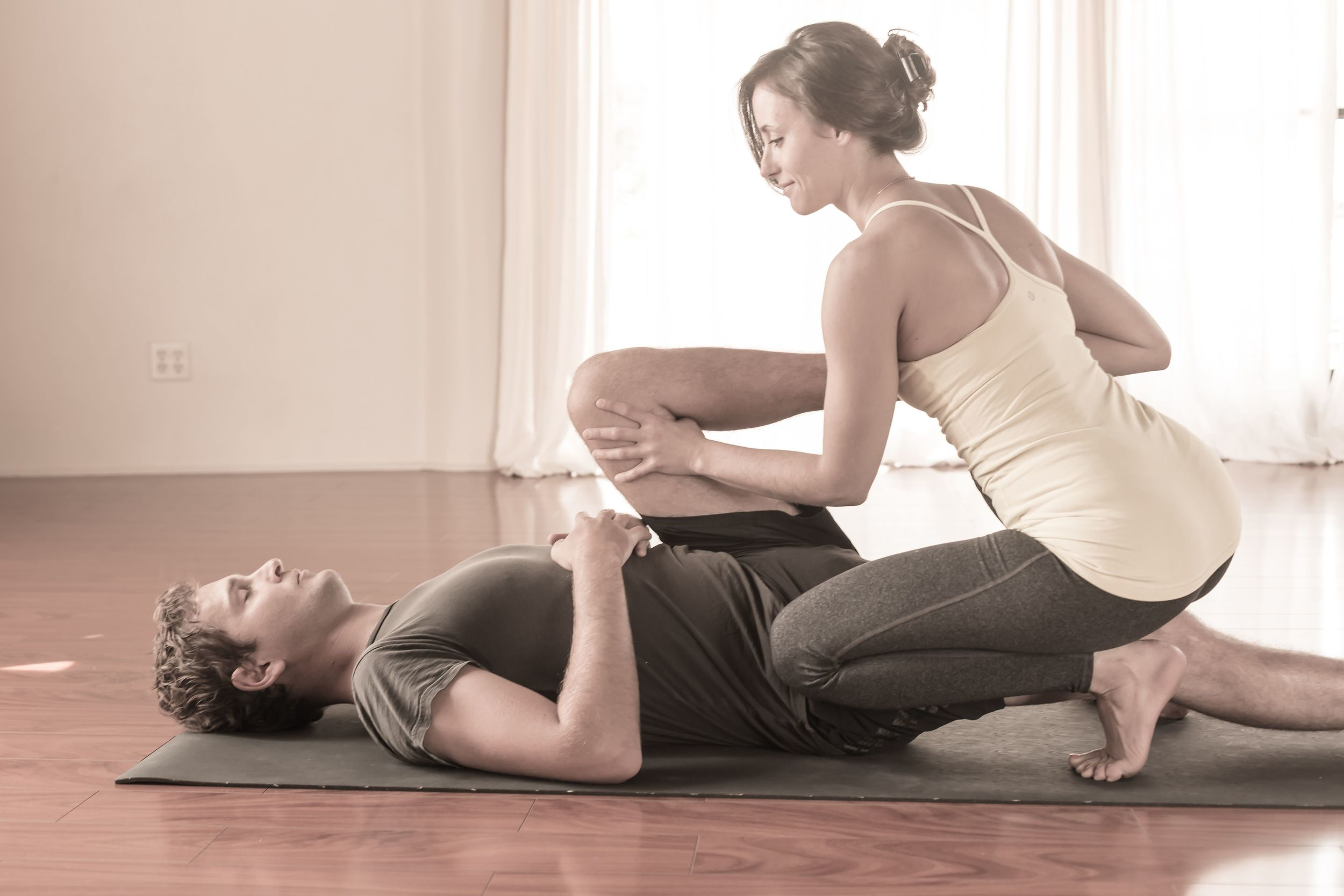 Private Yoga Phoenix, Prenatal Yoga Classes, Yoga Therapy