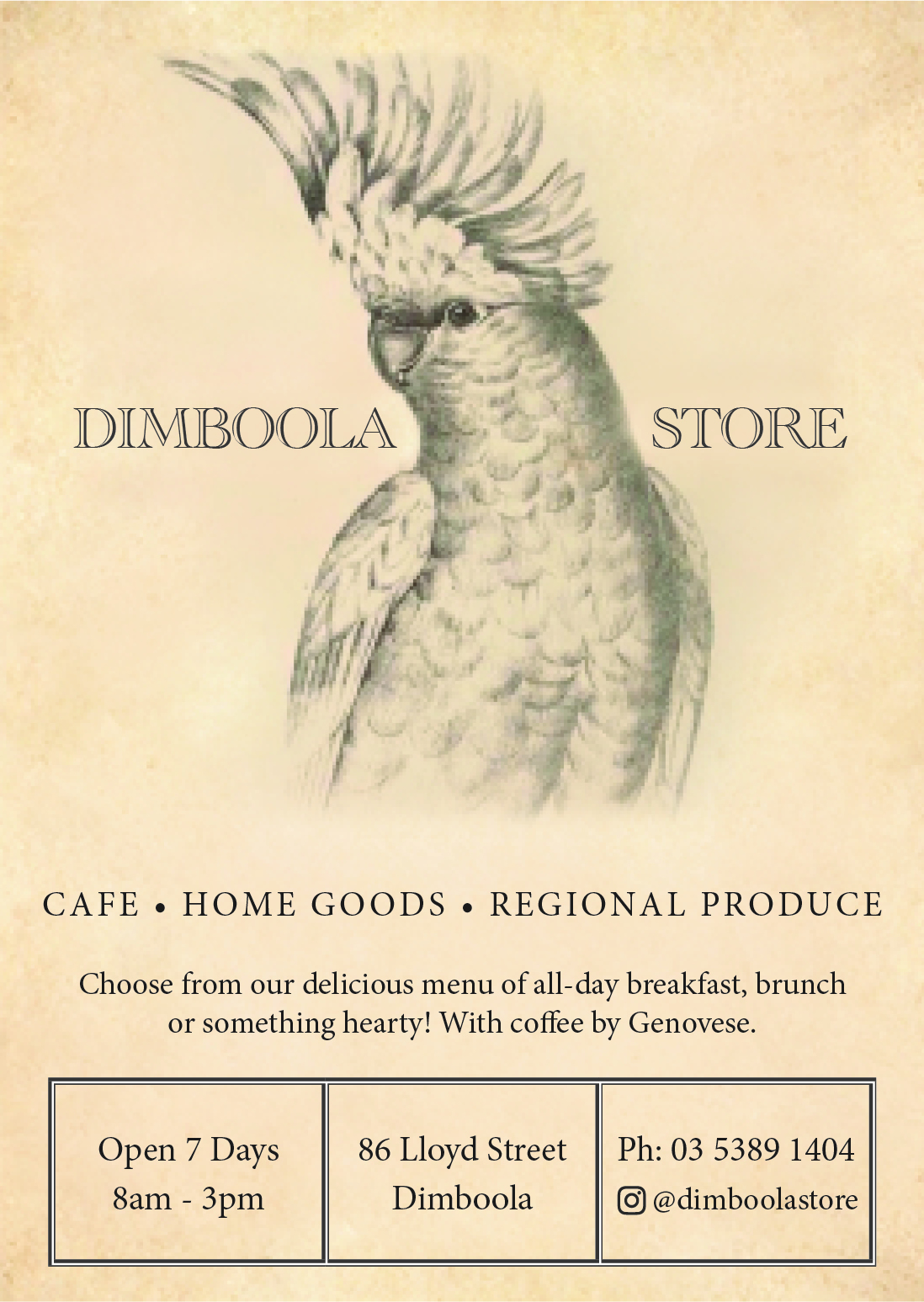 Dimboola Store Quarter Page.jpg