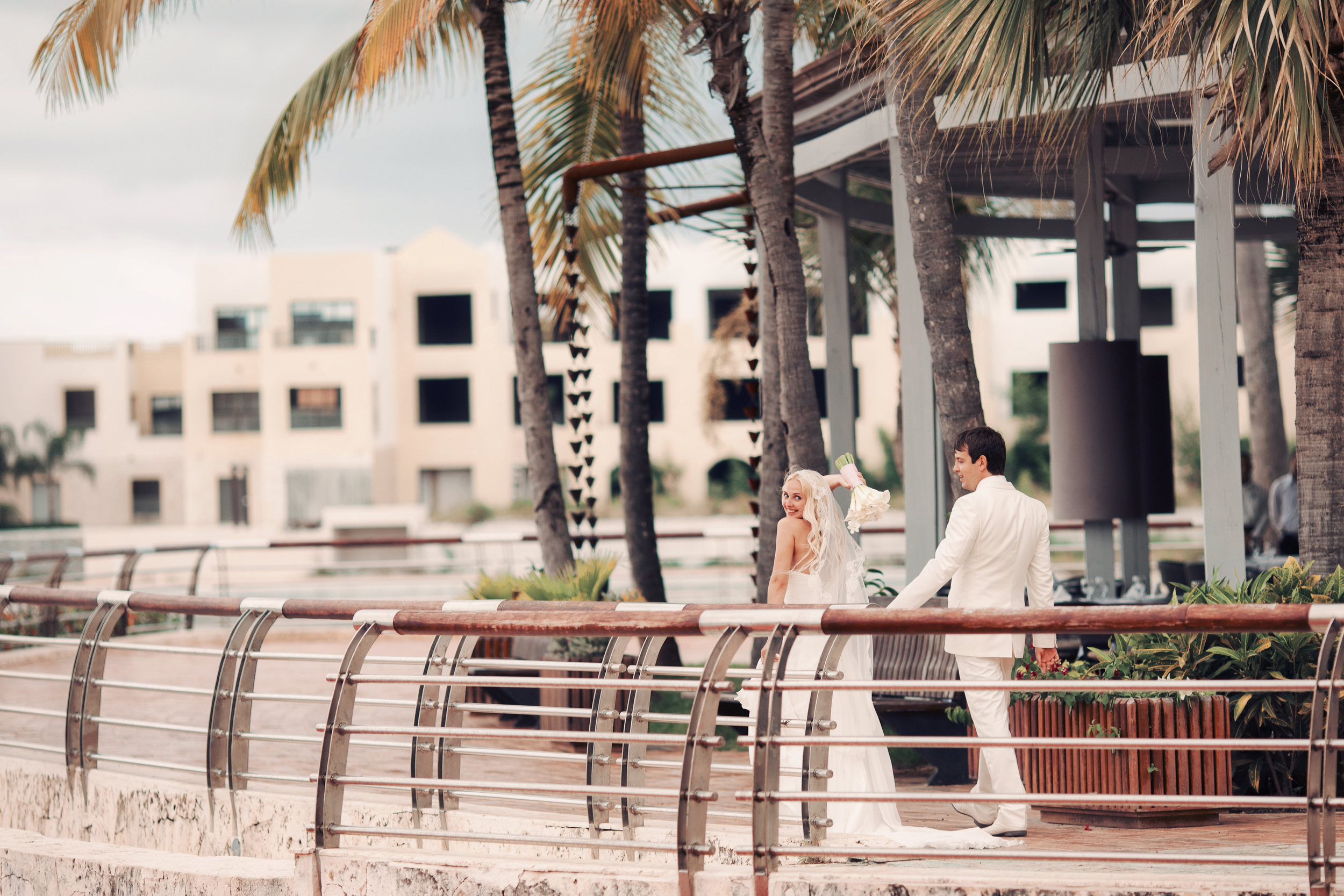 Punta Cana wedding resorts