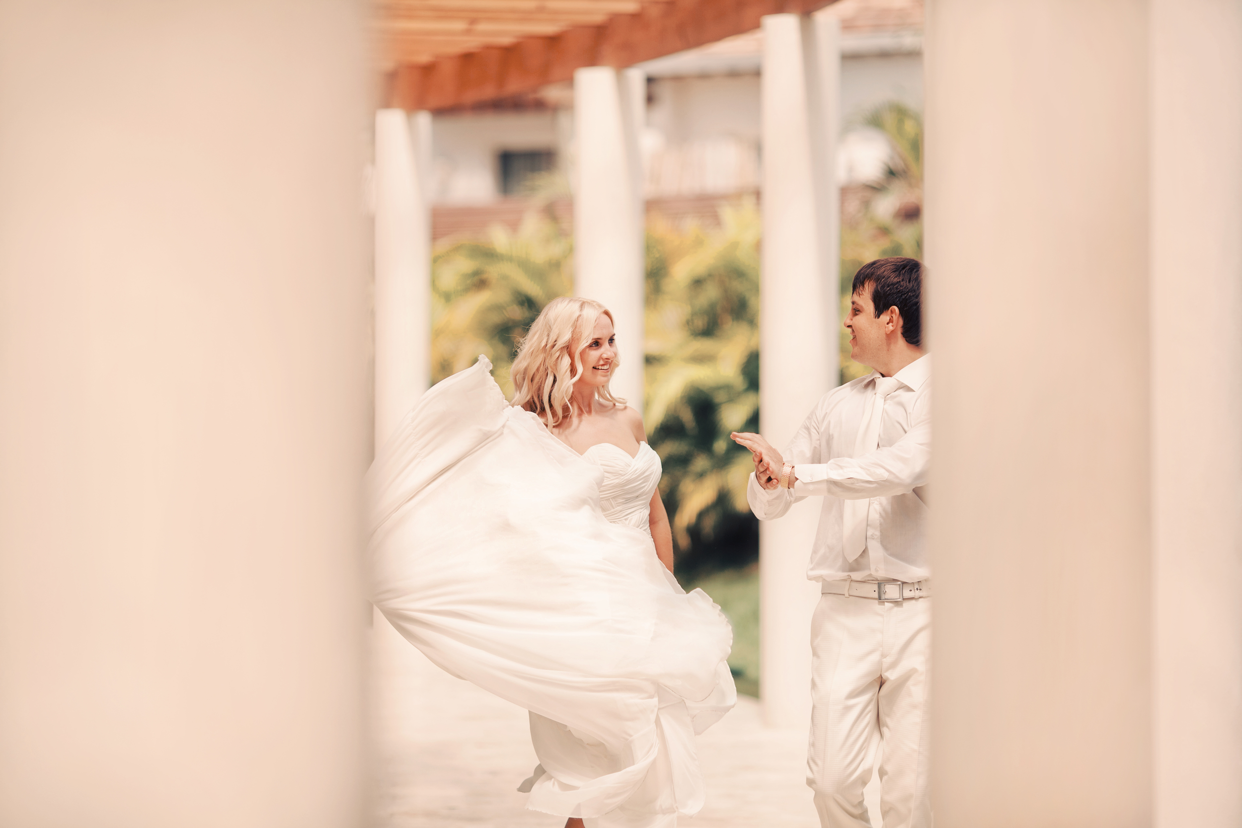 Cap Cana wedding resorts