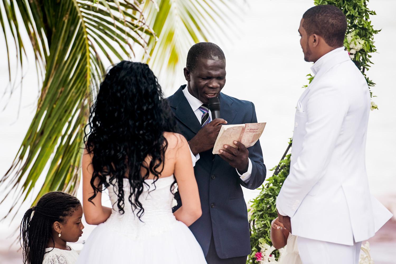 Dominican Republic wedding resorts