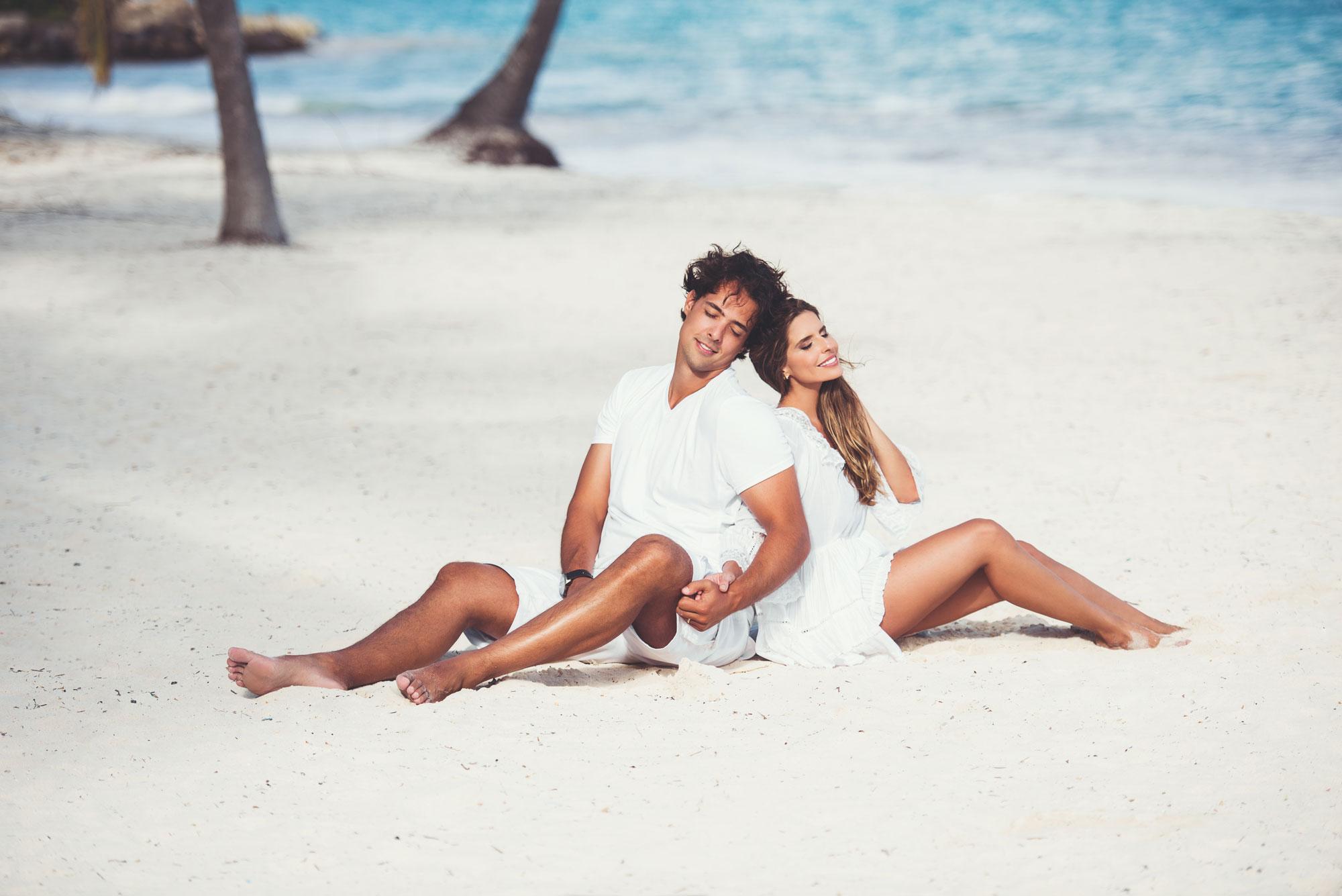 Honeymoon in Dominican Republic