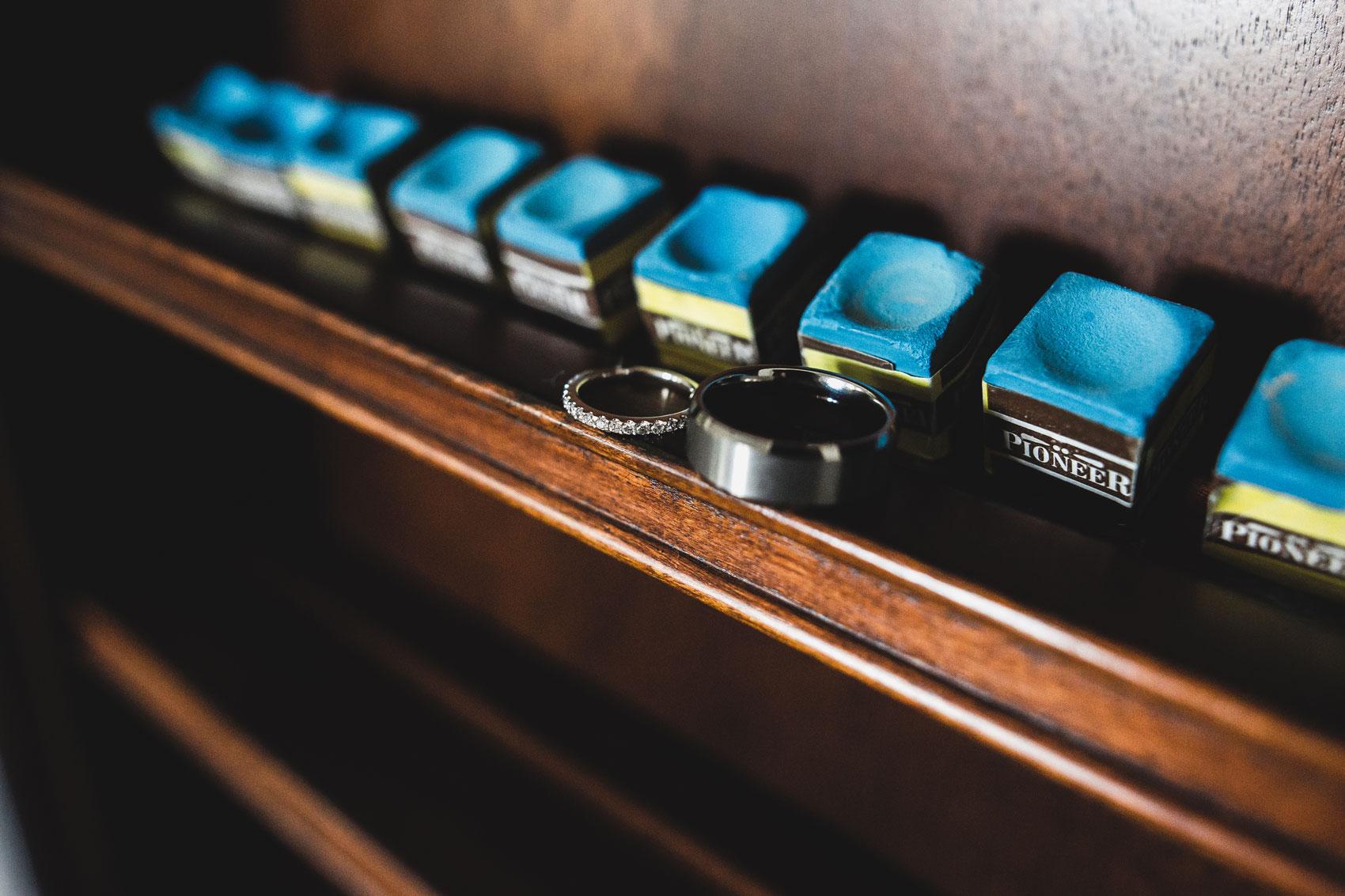 rings in punta cana wedding