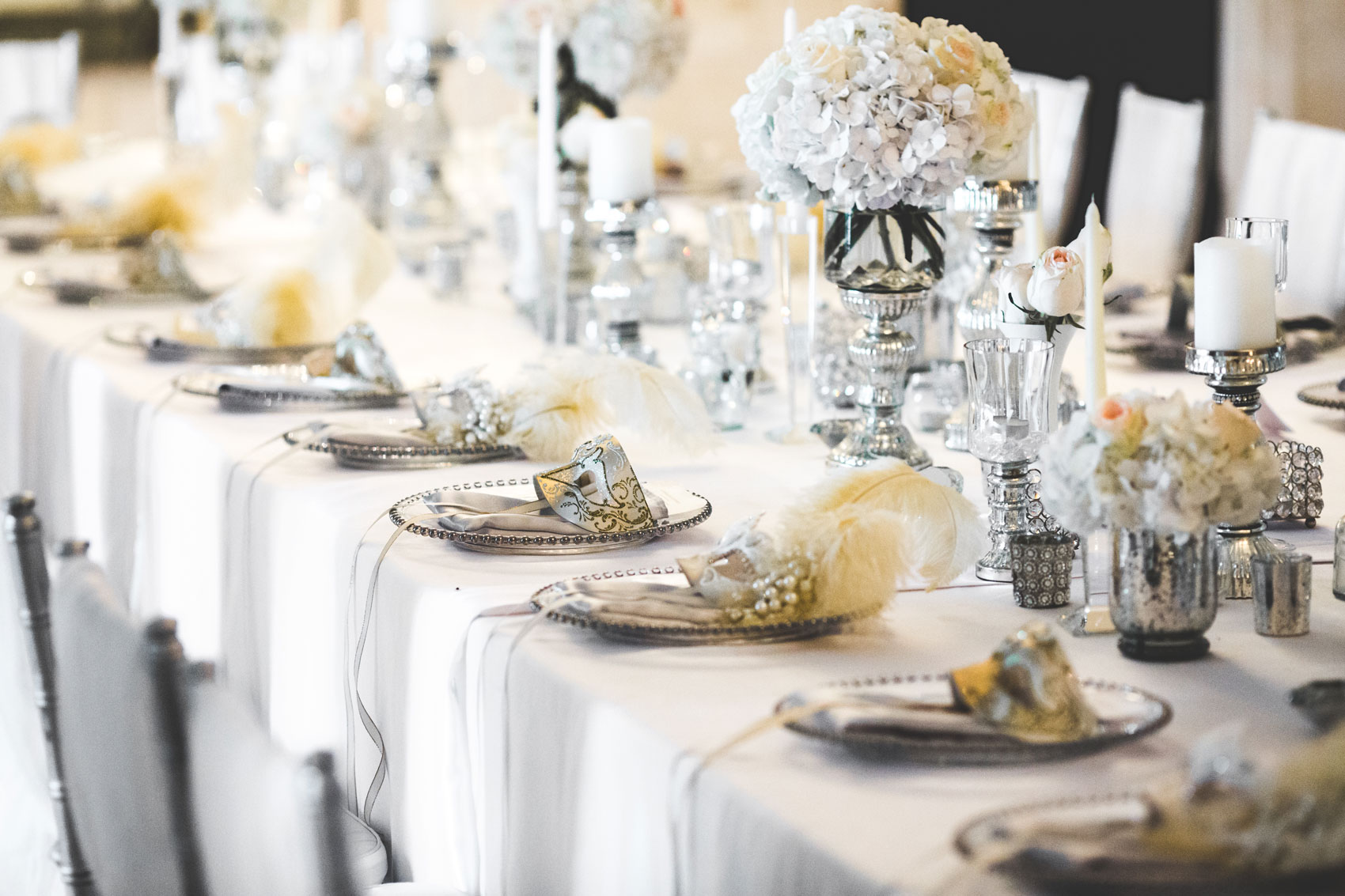 cap cana wedding