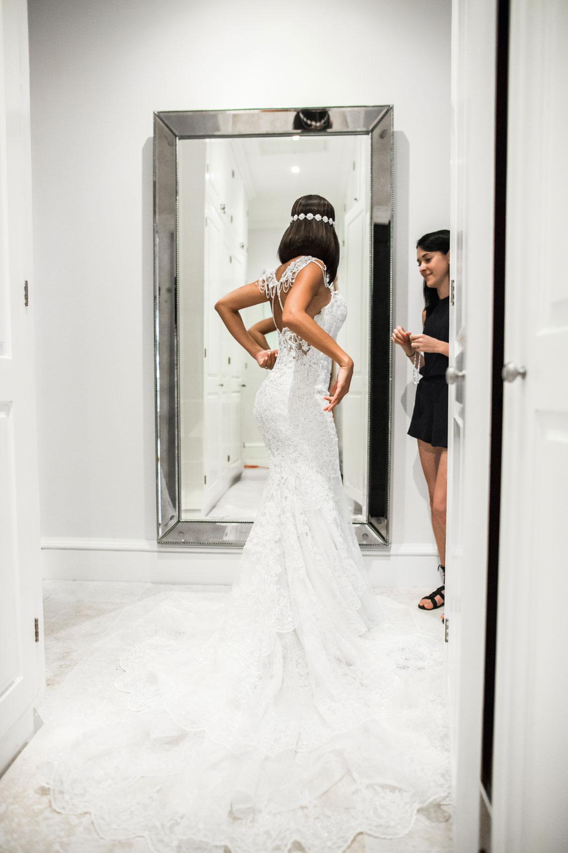 destination wedding in dominican