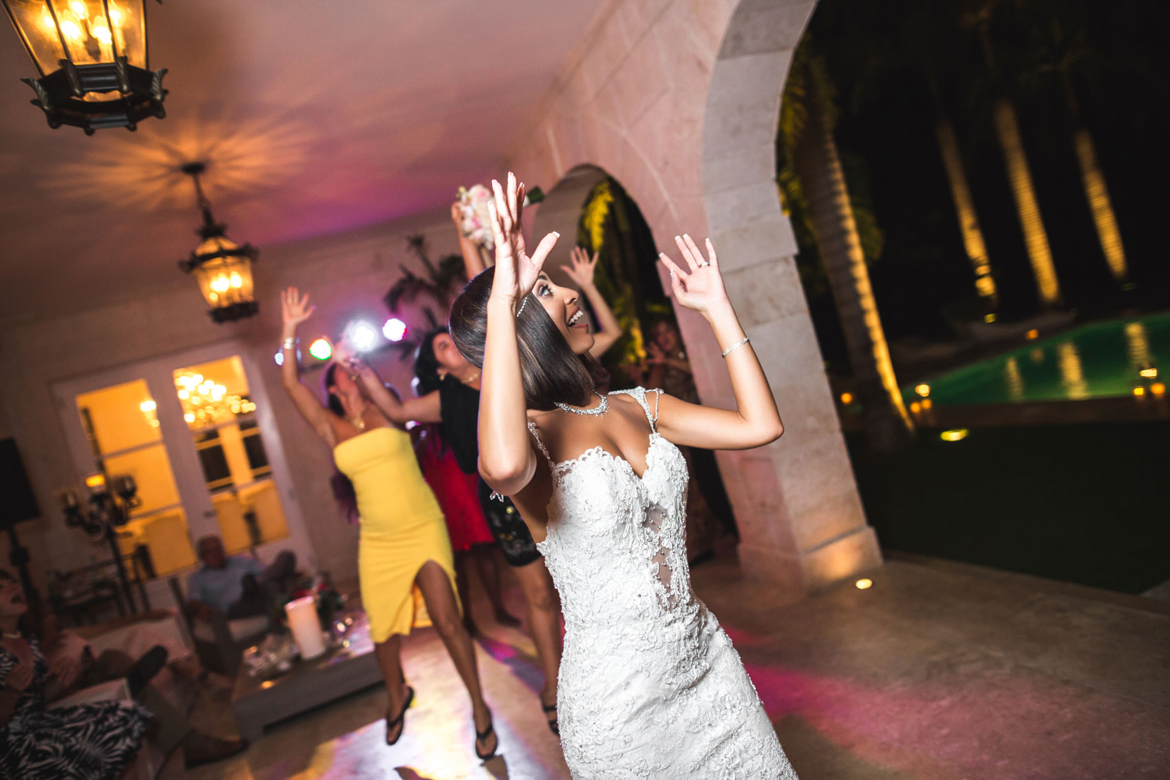wedding in cap cana