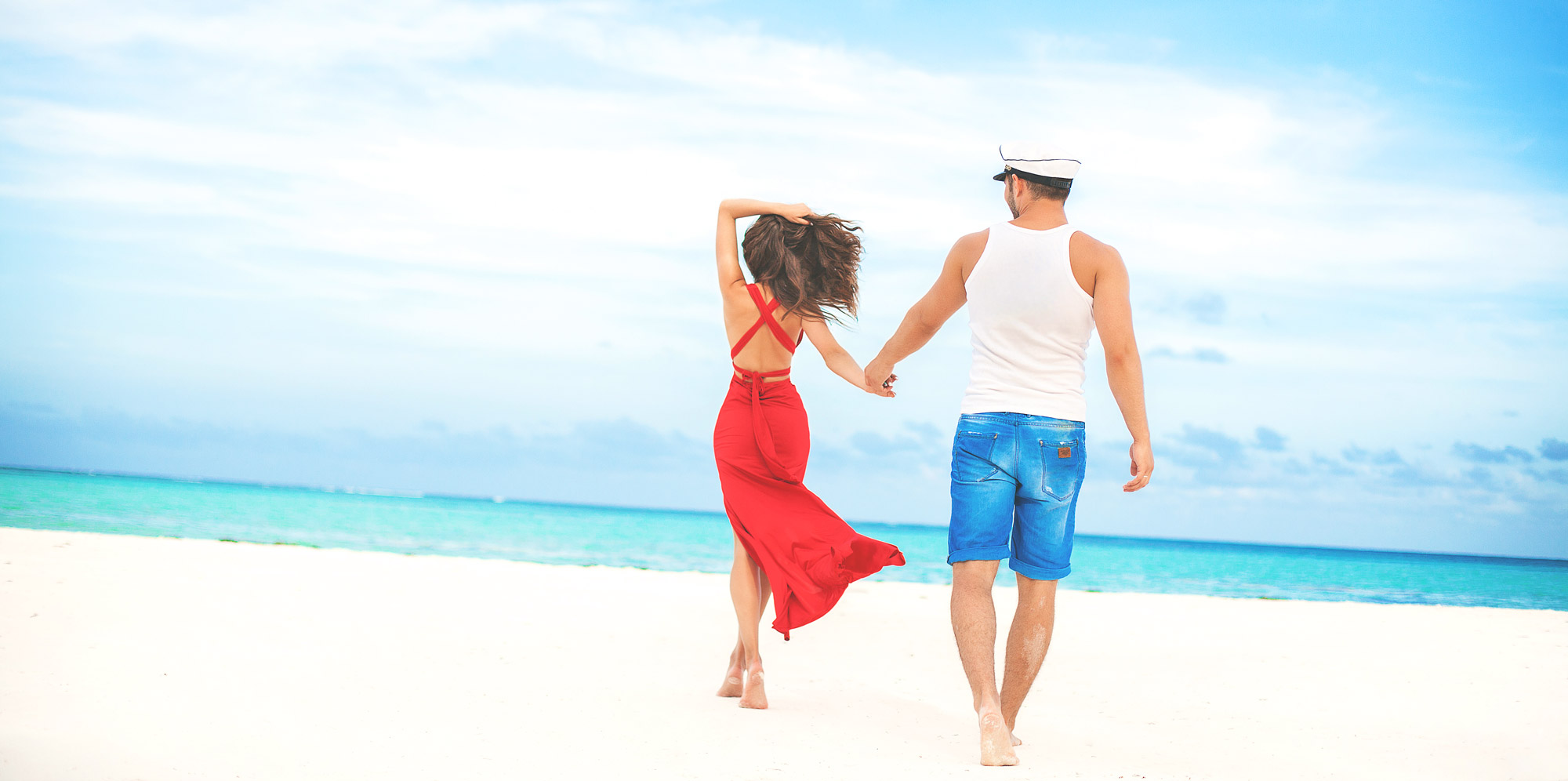 punta cana honeymoon