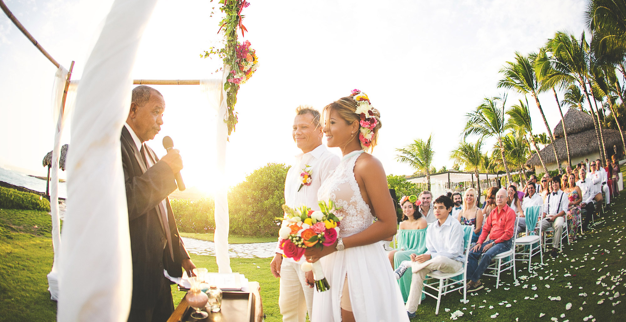 Majestic Colonial Punta Cana Wedding