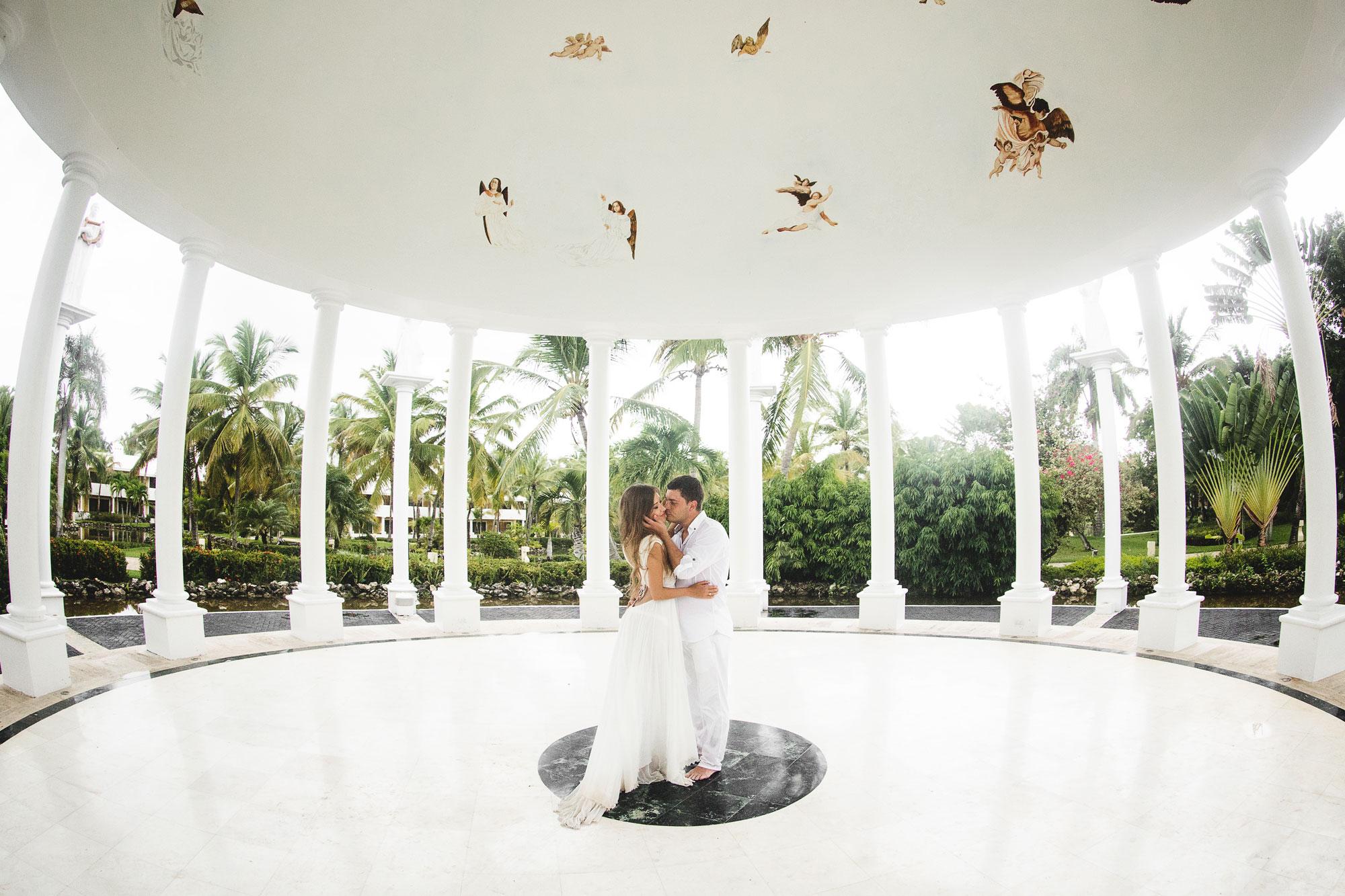 Punta Cana Wedding Venues