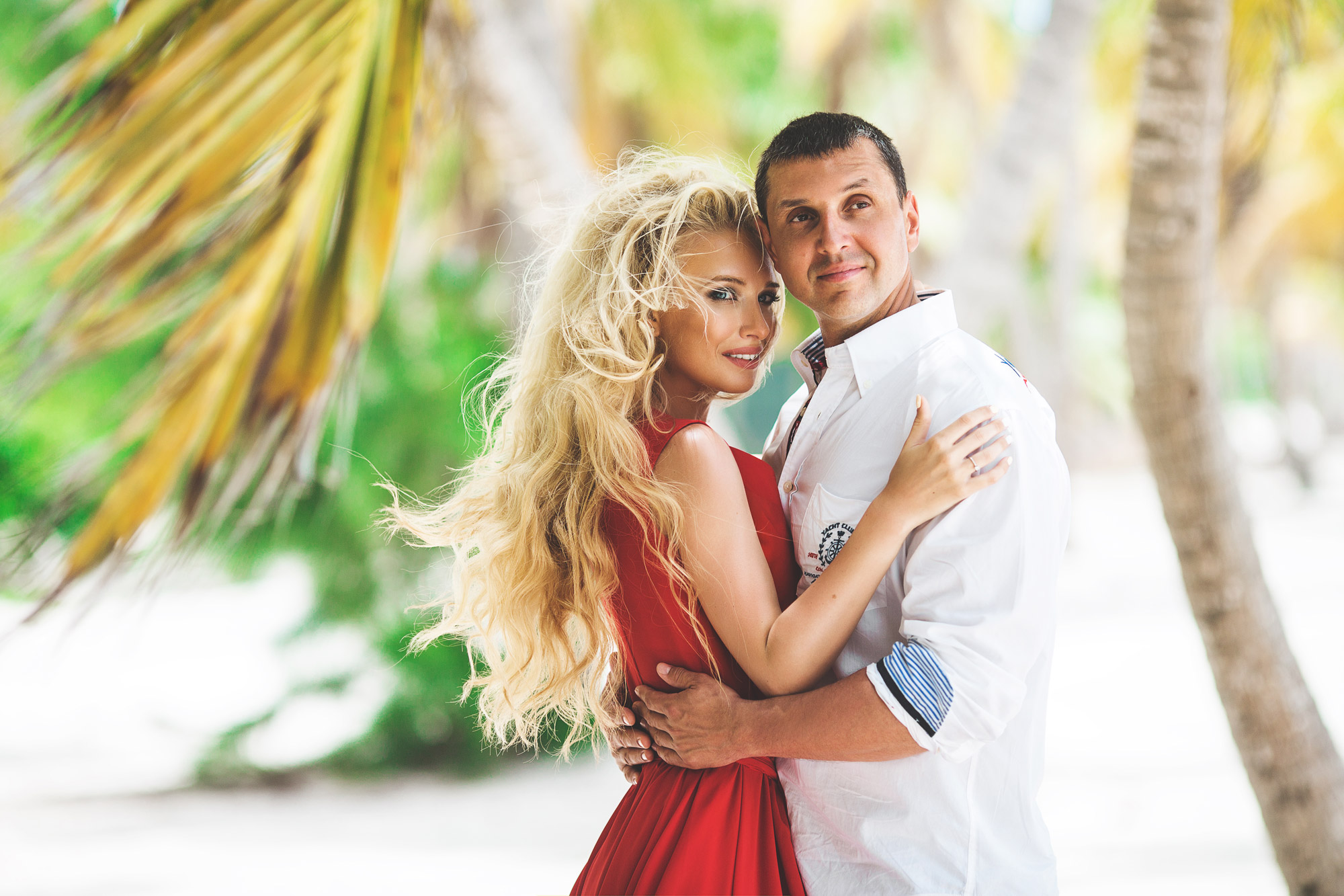 Hard Rock Punta Cana weddings