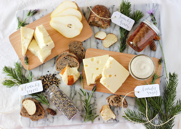 3-ways-to-infuse-lavender-cheese-board-2.png