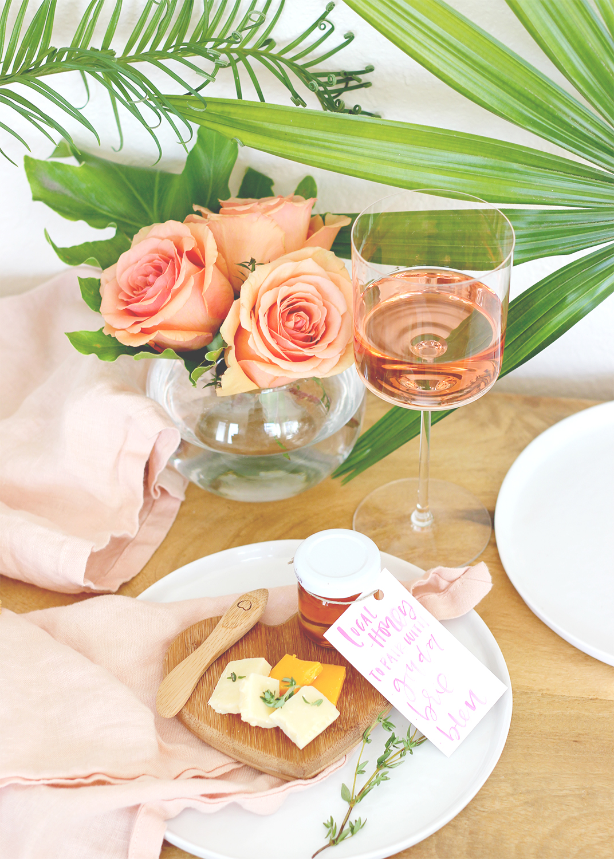 WEDDING CHEESE PLATE IDEAS