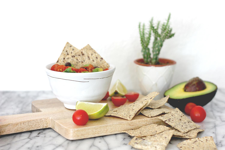 Summer Avocado Dip | A Fabulous Fete