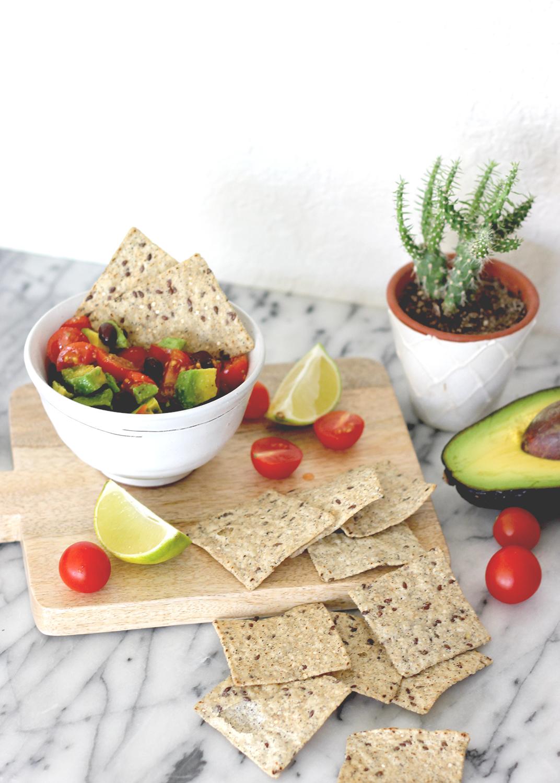 Simple Weekend Appetizers | A Fabulous Fete