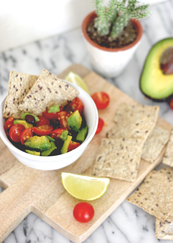 Avocado Snack Ideas | A Fabulous Fete