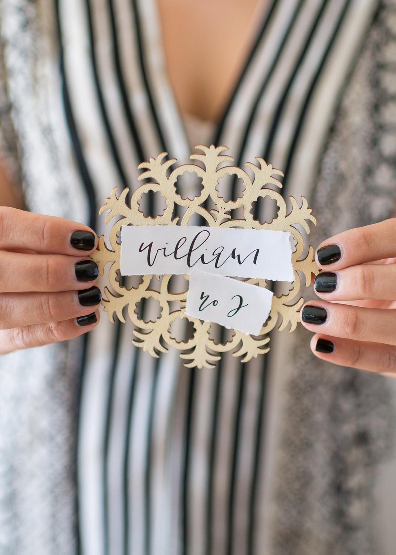 Neutral wedding decor | A Fabulous Fete