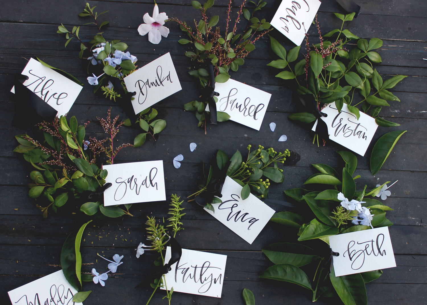 Wildflower Bundles | A Fabulous Fete