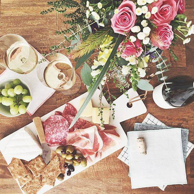 Happy Hour | A Fabulous Fete