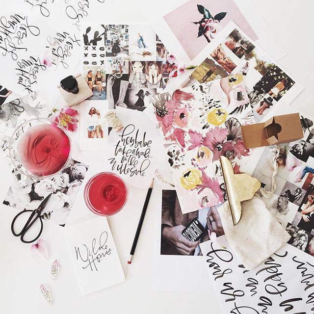 Wilde House Paper Inspiration | A Fabulous Fete