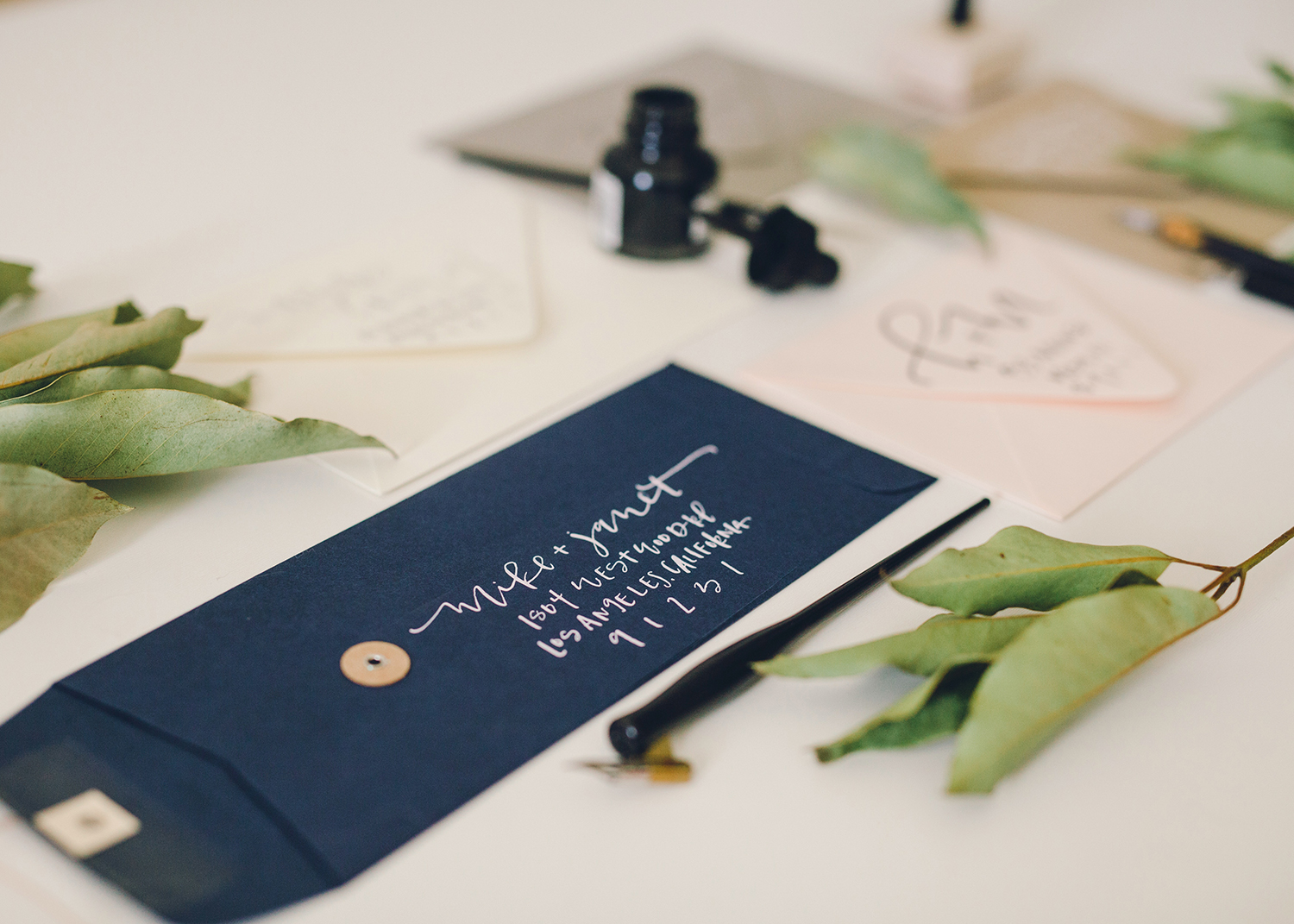What you need to know about return addresses | A Fabulous Fete