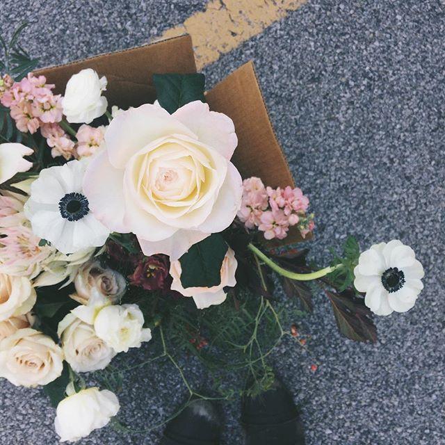 @megcatherineflowers via A Fabulous Fete | Follow Friday