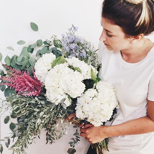 Flower Mart Finds | A Fabulous Fete
