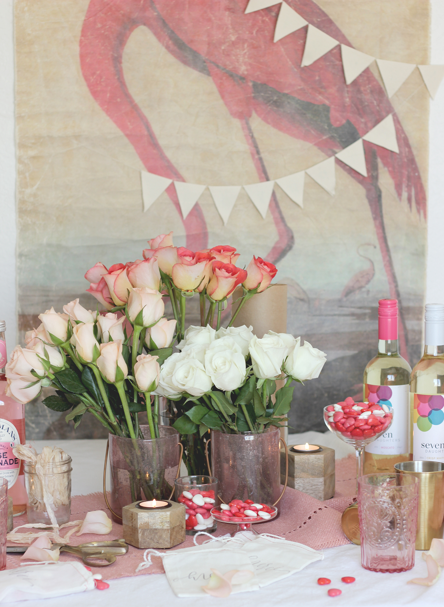 Galentines day celebration | A Fabulous Fete