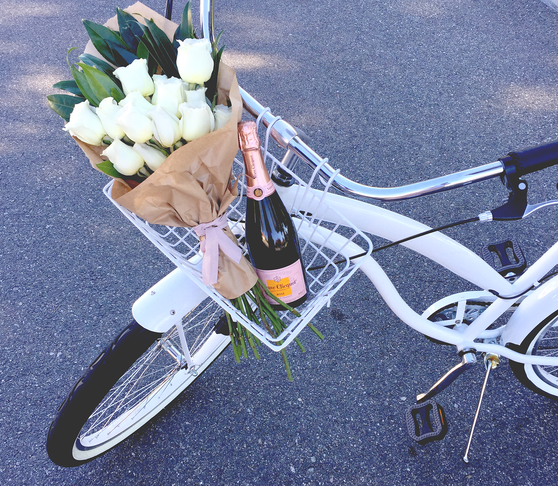 Weekend bike rides   A Fabulous Fete