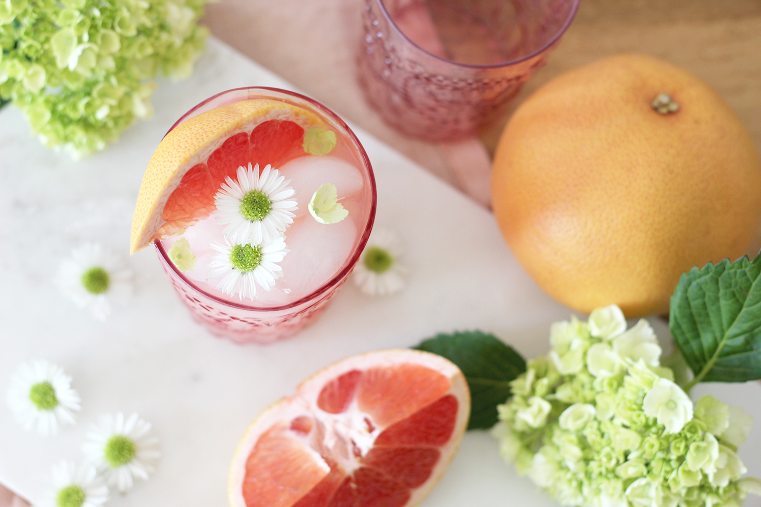 Valentine's Day Cocktail Recipe | A Fabulous Fete
